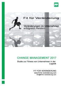 """Studie """"Fit für Veränderung 2017"""""""